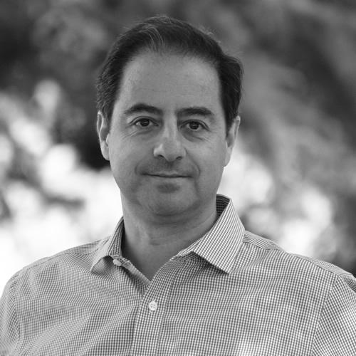 Carlos Marín <br />Olalla